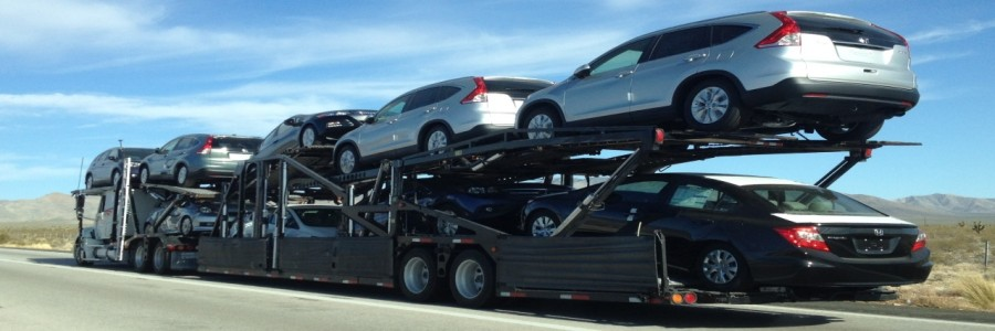 RELIABLE CAR SHIPPING